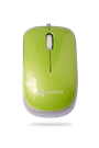 McShore Retractable Mouse OM303