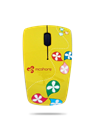 McShore Retractable Mouse OM399